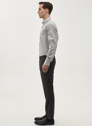 Altınyıldız Classics Kumaş Pantolon Antrasit